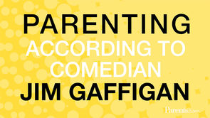 15 Hilarious Truths About Parenting, According to Comedian Jim Gaffigan