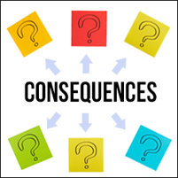 """Which Consequence Should I Give My Child?"" How to Create a List of Consequences for Children"