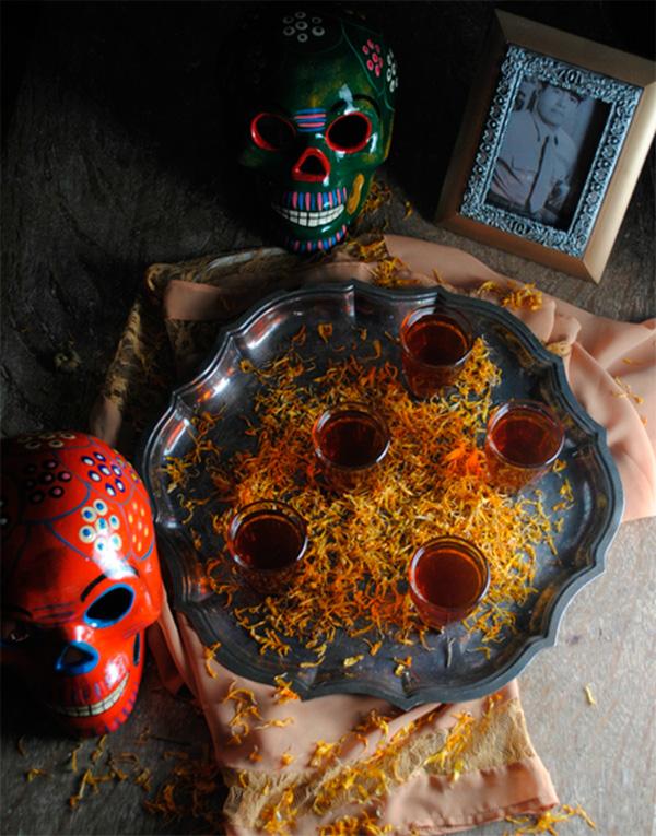 Celebrate Día de los Muertos with recipes both modern and traditional