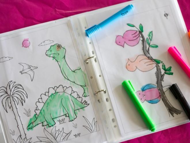 Fun DIY activity book-4