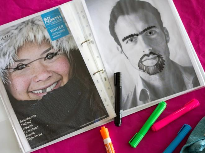 Fun DIY activity book-9