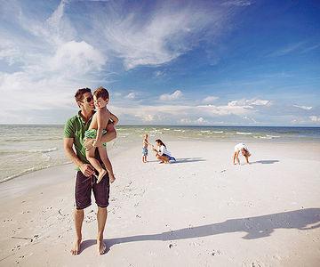 7 Coquina Beach Park, Bradenton, Florida