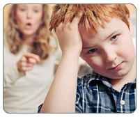 Irresponsible Children:  Why Nagging and Lecturing Don't Work