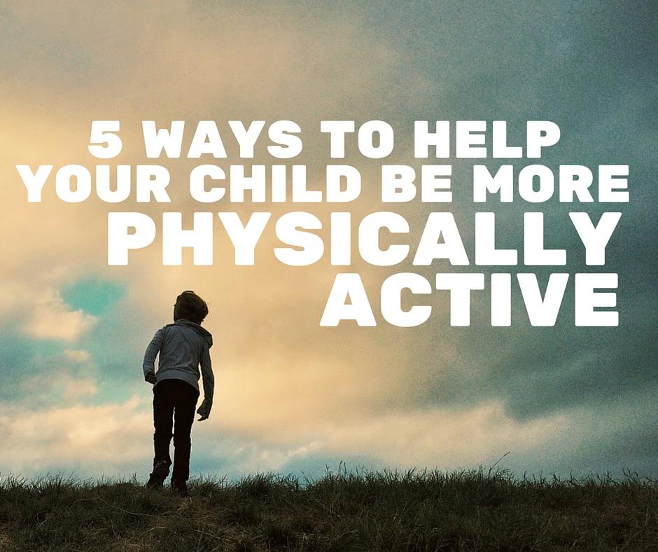 Physically Active Facebook