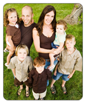 Blended Family? The 5 Secrets of Effective Stepparenting