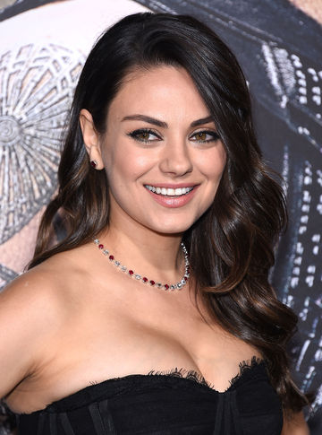 Mila Kunis Headshot 2015