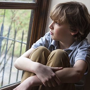 Angry Child Outbursts: The 10 Rules of  Dealing with an Angry Child