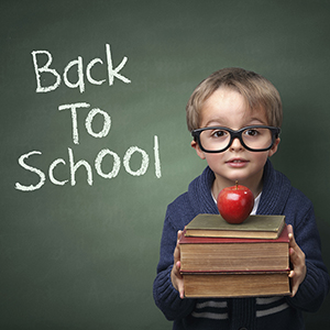 5 Back-To-School Tips for Your ADD or ADHD Child