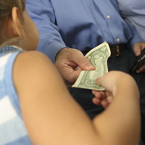 Bribing Kids vs. Rewarding Kids for Good Behavior: What's the Difference?