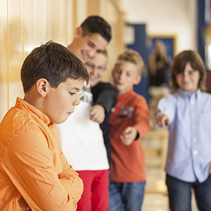 My Child is Being Bullied—What Should I Do?