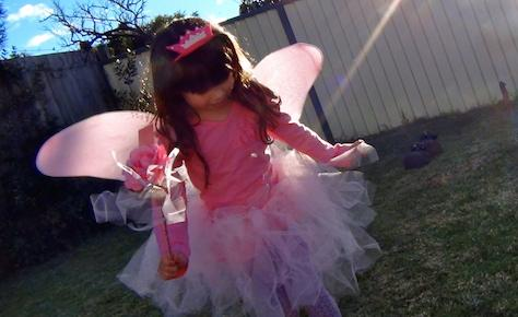 fairy dress up 476