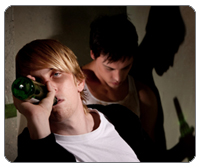 Risky Teen Behavior: Can You Trust Your Child Again?