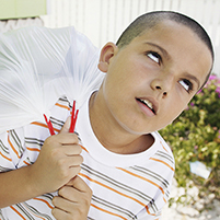 Negative Children: How to Deal with a Complaining Child or Teen