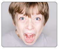 When ODD Kids, Entitlement Mentality and Verbal Abuse Collide