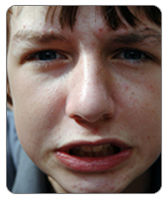 Child Outbursts: Why Kids Blame, Make Excuses and Fight When You Challenge Their Behavior