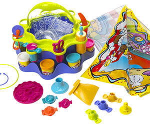 3 Year Old Birthday Gift Ideas Play Doh
