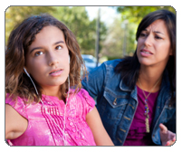 Tuning You Out: When Your Child Ignores You