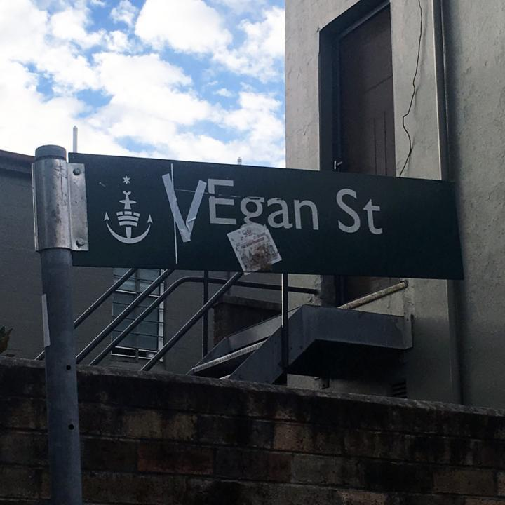 veganstreet