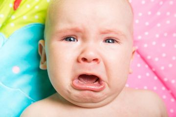 Adults attribute masculine and feminine traits to babies' cries as early as three months old, gender stereotyping babies