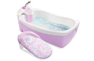 summer infant bath recall