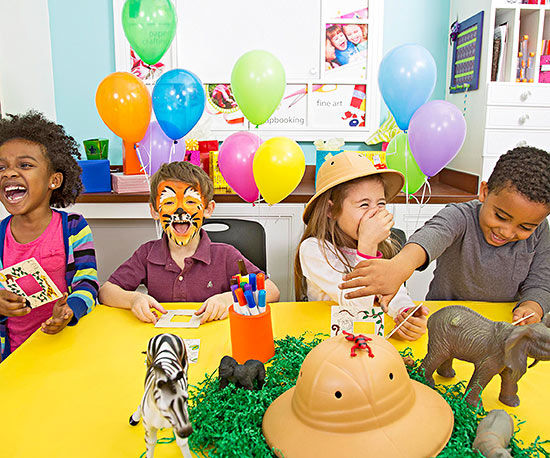Best Birthday Party Places For Kids Tips For Caring Your