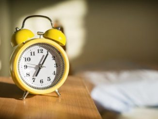 Daylight Saving Time: Because Being a Parent Isn't Hard Enough