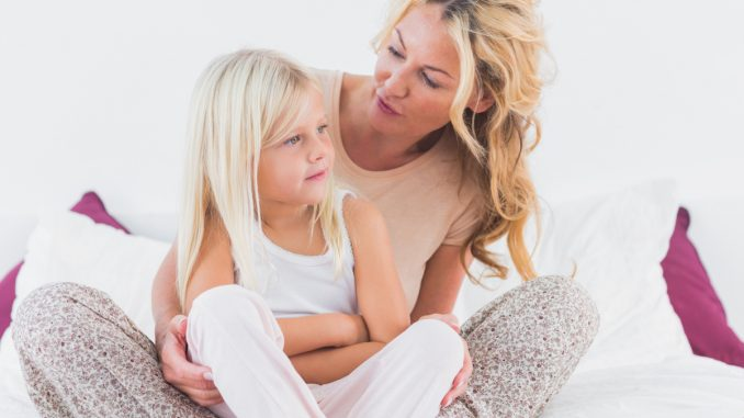 Why You Should Be Talking to Your Preschooler About Sex