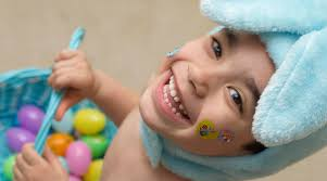 Is the Easter Bunny Real? How to Answer Your Child