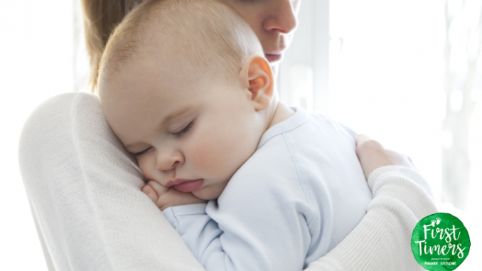 How to tell if your child has a cold or the flu