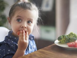 The four words that made my kids finally eat veggies
