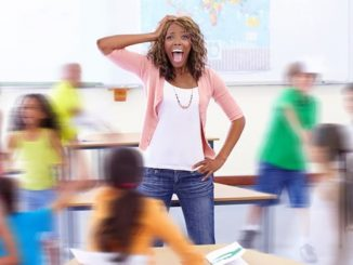 stop annoying your kids teacher