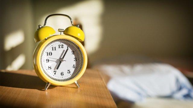 Daylight Saving Time: Because Being a Parent Isn't Hard Enough